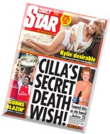 DAILY STAR - 3 Monday, August 2015