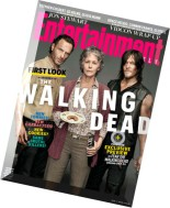 Entertainment Weekly - 7 August 2015