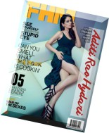 FHM India - August 2015