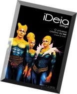 IDeia Design Magazine - Junho-Agosto 2015