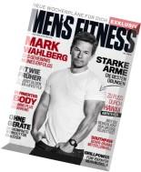 Men's Fitness Germany - September 2015