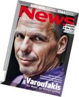 News - 1 August 2015