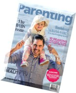 Parenting - July-August 2015