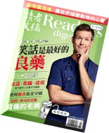 Reader's Digest Taiwan - August 2015
