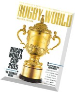 Rugby World - September 2015