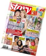 Story Hungary - 30 Julius 2015