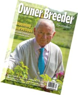 Thoroughbred Owner & Breeder - July 2015
