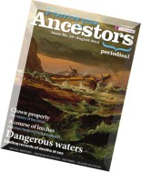 Discover Your Ancestors - August 2015
