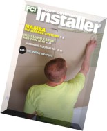 Floor Covering Installer - March-April 2015