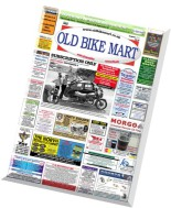 Old Bike Mart - August 2015