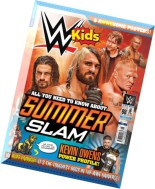 WWE Kids - 29 July 2015