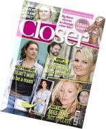 Closer UK - 8 August 2015