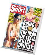 Midweek Sport - 5 August 2015