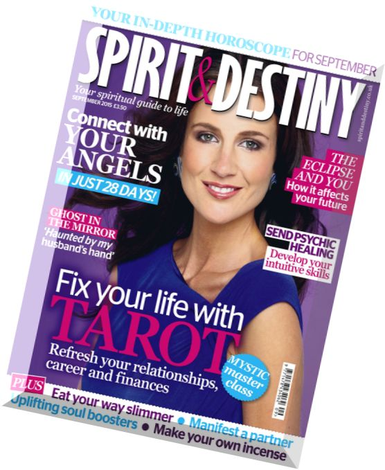 Spirit & destiny dating