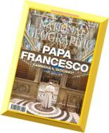 National Geographic Italia - Agosto 2015