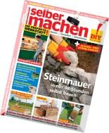 Selber Machen - Heimwerkermagazin August 2015