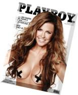 Playboy Estonia - December 2010