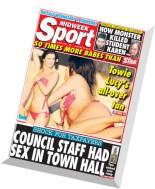 Midweek Sport - 12 August 2015