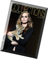 Arts & Collections International - Issue 1, 2015