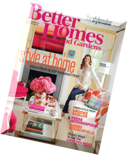 download better homes gardens usa september 2015 pdf