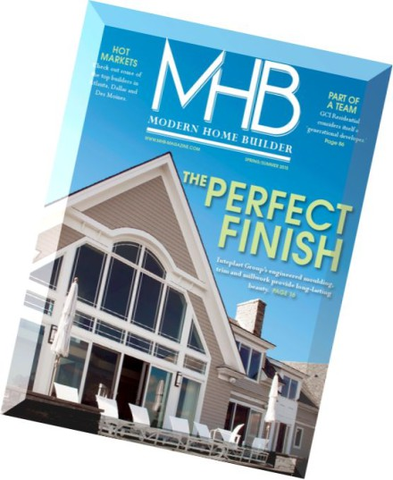 Download modern home builder spring summer 2015 pdf for Modern home builder magazine