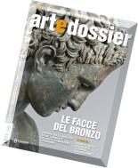 Art e Dossier - Aprile 2015