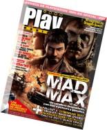 Playmania - Issue 202, 2015