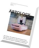 Artology Magazine - May 2015