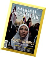 National Geographic Italia - Maggio 2012