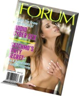 Penthouse Forum - September 2015