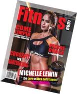 Fitness Body - N 8, 2015
