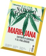 National Geographic Colombia - Junio 2015
