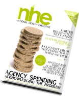 National Health Executive - July-August 2015