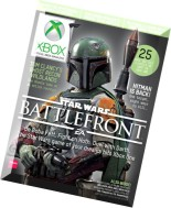 Official Xbox Magazine USA - October 2015