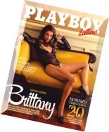 Playboy Latino - June-July 2015