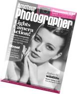 Amateur Photographer - 22 August 2015