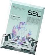Architectural SSL - August 2015