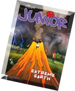 Asian Geographic Junior - Issue 4, 2015