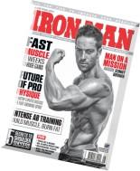 Australian Ironman - September 2015
