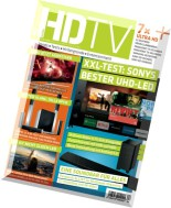 HDTV Magazin - Nr.4, 2015