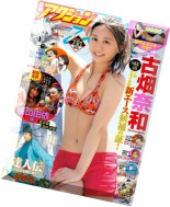 Manga Action - 21 July 2015