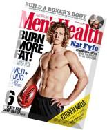 Men's Health Australia - September 2015