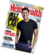 Men's Health Malaysia - September 2015