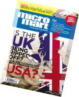 Micro Mart UK N 1376 - 20 August 2015