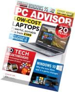 PC Advisor - October 2015