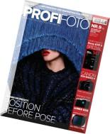 Profifoto Magazin - September 2015