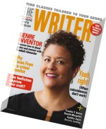 The Writer - October 2015