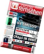 Digital Fernsehen - Nr.9, 2015