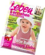 Leben & Erziehen - August 2015