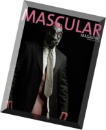 MASCULAR Magazine - Spring 2015